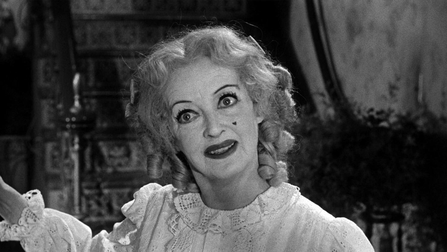 Was geschah wirklich mit Baby Jane? Still
