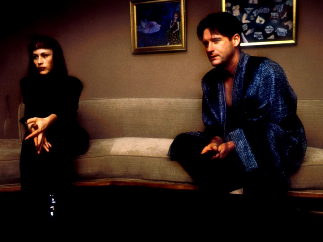 Lost Highway Still