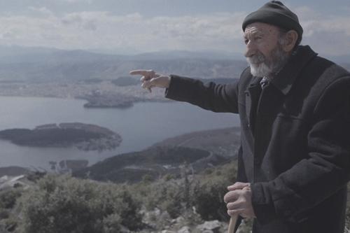Der Balkon – Wehrmachtsverbrechen in Griechenland Still