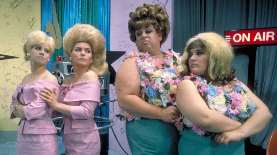 Hairspray (mit Vorfilm) Still